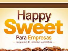 Happy Sweet - Graciela Franceschini